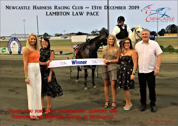A4 Sponsor Photo LAMBTON LAW PACE